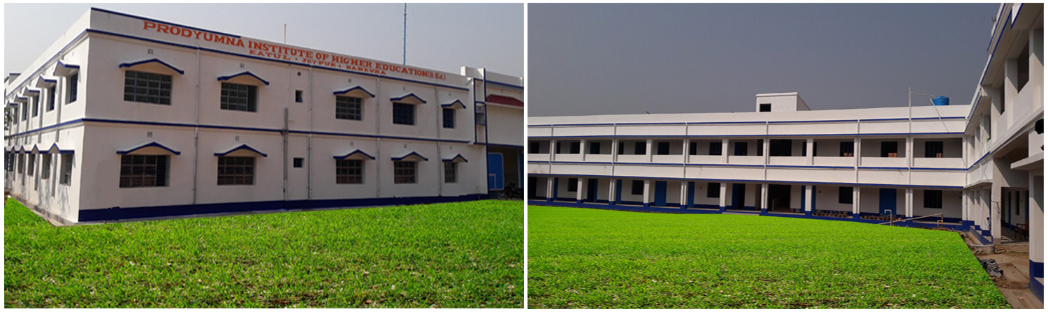 Joypur,PRODYUMNA INSTITUTE OF HIGHER EDUCATION